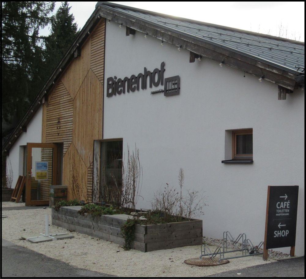 Bienenhof Salzburg